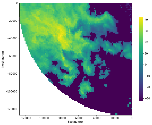 A Typical Workflow For Radar-Based Rainfall Estimation — wradlib