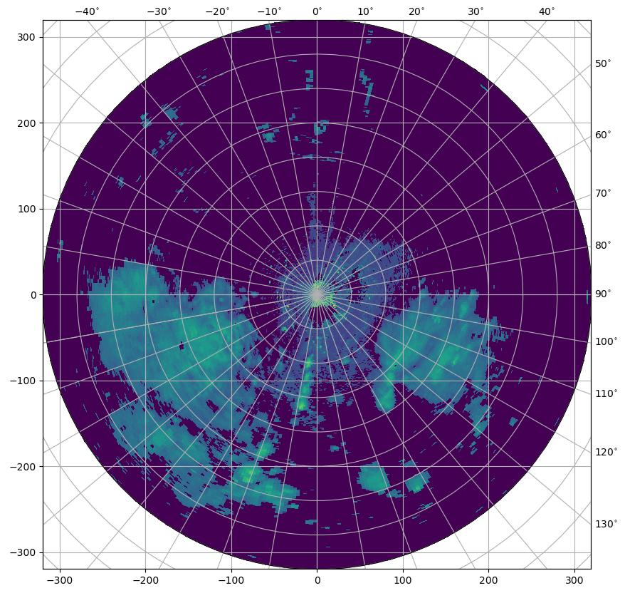 Supported radar data formats — wradlib